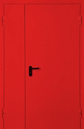 kupit dver-tehnicheskaja-metallicheskaja-dvu-2